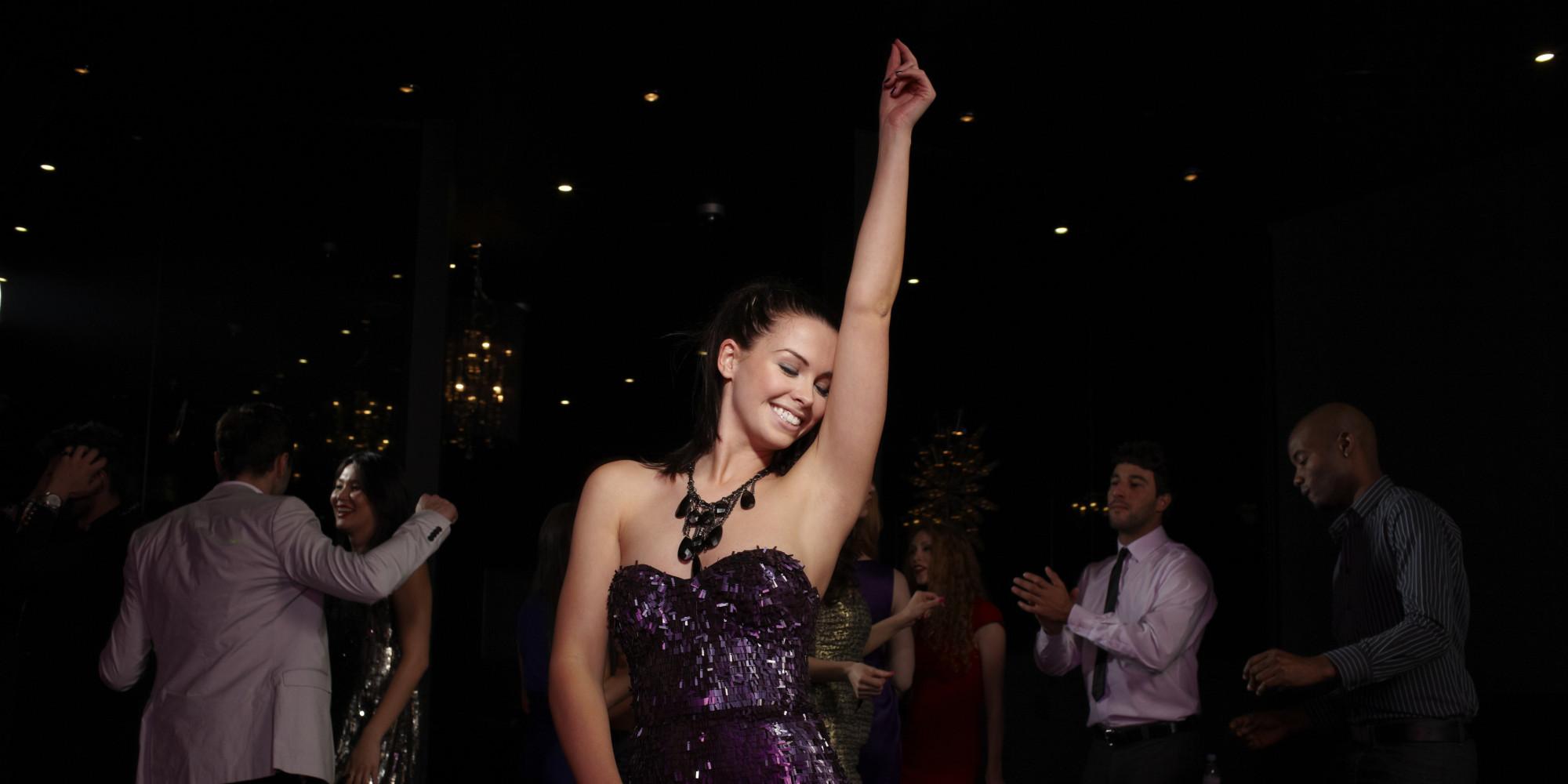 Party woman photos 100